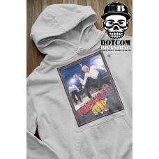 Donald Punch - Out 2020 Hoodie