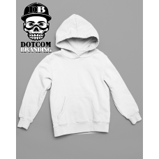 Custom Cotton Hoodie